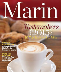 Marin Magazine Feb. 15