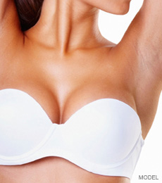Breast Implant Revision Model