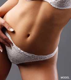 Liposuction FAQ Model